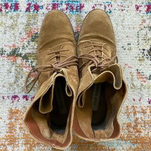 Steve Madden Shoes - 🔸MADDEN GIRL RANSLEY SUEDE BOOTS🔸